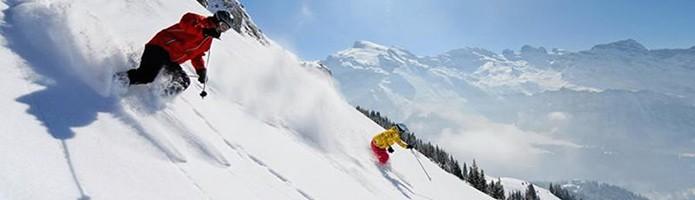 Weekend and Short Ski Breaks