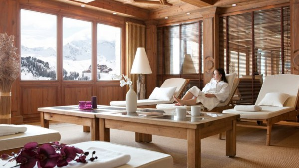 Well-Being, Residence Les Hauts Bois, La Plagne, France