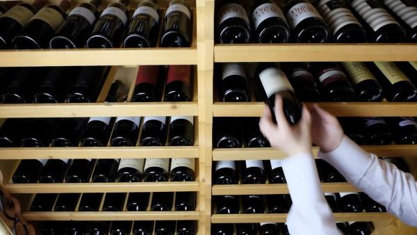 Wine - Hotel Evaldo, Arabba