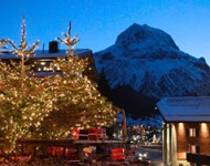 Christmas ski holiday deals