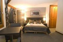 Hotel Royal Ours Blanc, Alpe d'Huez