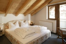 Chalet Eisfall bed, St Anton