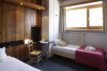 Chalet Lores bed, Val D'Isere