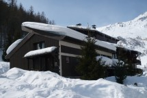 Chalet Val Rogoney ext, Val D'Isere