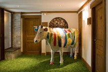 Hotel-Ormelune-cow