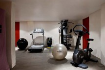 Hotel-Ormelune-fitness-room