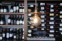 Hotel Fahrenheit 7, Val Thorens, France, BAR ROTISSERIE WINES  F7 2