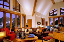 Room at the Vail Marriott Mountain Resort - Ski Hotel in Vail, USA