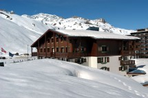 Residence Val Claret ext, Tignes